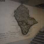 Topo Map of Manhattan from back in the day