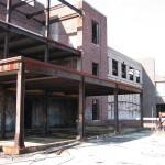 Washburn Wire Factory, Harlem NY