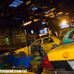 Nelson Galvanizing, L.I.C. NY – aka NYC Taxi Hell