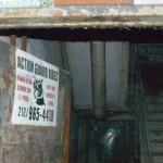 GTW: Old School Graffiti Room