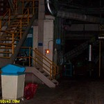 Waterside Generating Station, Manhattan, NYC