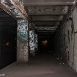 Exploring the Abandoned Worth Street Subway Station (2005)