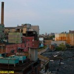 The Sugar Fort:  Sucrose/Revere Sugar Refinery in Brooklyn