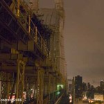 Queensborough Bridge Tower Stairs