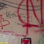 The Bat Cave/Gowanus Canal Graffiti Gallery & Squat