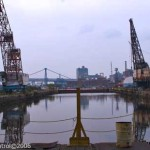 Inside the Brooklyn Navy Yard: The Not So Dry Dock