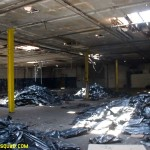 N.9th Street – Armored Trash Warehouse & Booze Factory