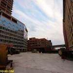High Line 2007
