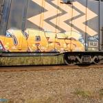 CSX Southbound