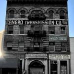 Cangros Transmission