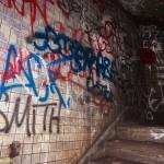 Abandoned 18th street subway station