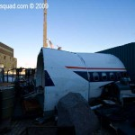 Baruklianic Flight 815