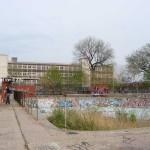 McCarren Pool 2003/2004