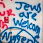 Suburban Graffiti
