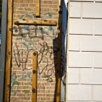 Astoria Graffiti Time Warp