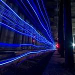 Blue Bolt Express