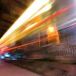 The Blue Bolt Express