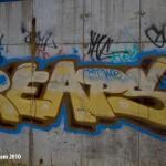 Gas Tank Wall