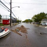 Hurricane Irene Aftermath Part 4:  JetSki LOOT