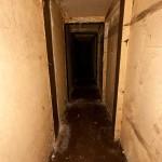 Photo Fridays: Unlit Hallway
