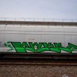 Spray Freights Volume 1