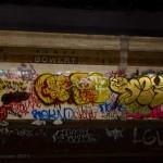 Abandoned Bowery Side Platform, 2012