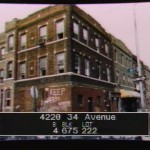 Keep 43rd street White