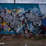 Maksim Gelman's short lived life in Graffiti