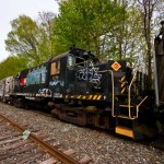 NJ Railroad Outlaw Tour