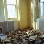 Retro Files: Shamwow hospital 2001