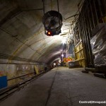 2nd Ave Subway Station Construction