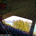Miami Marine Stadium