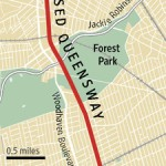 'Queensway' – So much for democracy?