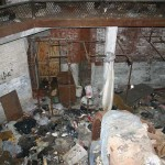 10 most disgusting abandoned places in NYC.