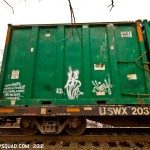 Fr8 Chronicles 13 – CSX Outbound