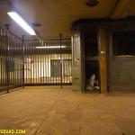 Abandoned Station Entrance: Bowery