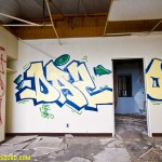 """6 ptz"" – QP's Illegal Graffiti Gallery"