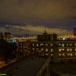 Goldwater Hospital, Roosevelt Island NYC