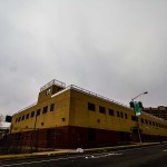 The Queens Subway Lofts: a Montauk Cutoff freight customer that never was.