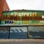 Greenpoint Terminal Warehouses – a decade after the fire