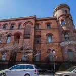 Brooklyn's Abandoned 68th and 75th Police Stations