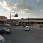 Abandoned Coca-Cola Distribution Center & LIRR Glendale Junction, (Queens) NY