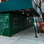 How Graffiti Can Play A Role in The Resistance.