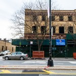 The LIC Elks Lodge was destroyed by Slumlords.