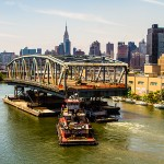 The long death of the old Kosciusko Bridge