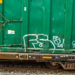 Freight Chronicles: Bliss Chase