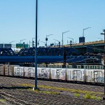 Freight Chronicles: Bronx Bogie